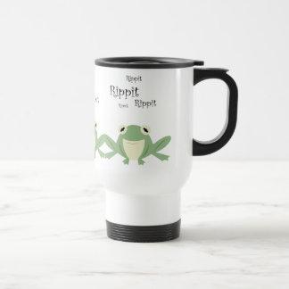 Rippit Travel Mug
