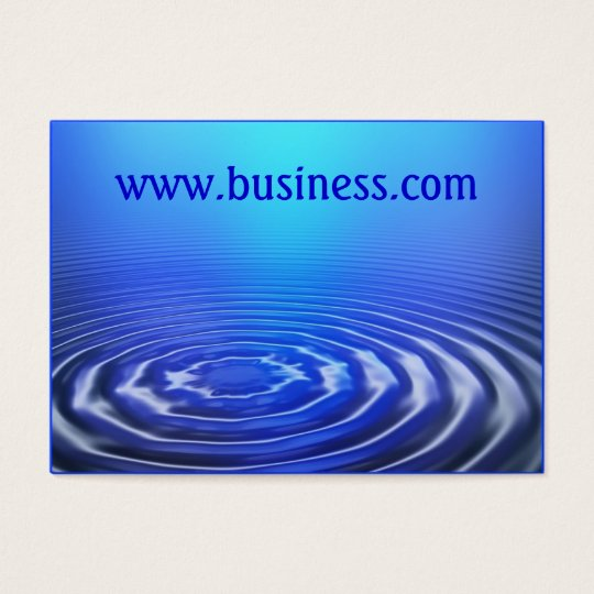 Ripple Business Card
