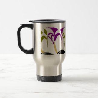 Ripple, Designs By Che Dean Coffee Mugs