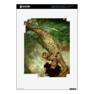 Ripple Magic Skins For iPad 3