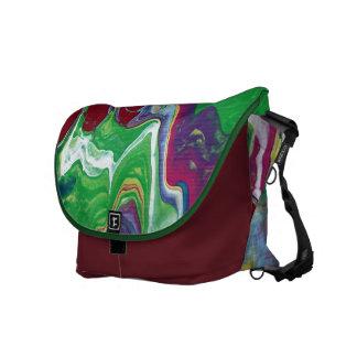 Ripple Messenger Bag