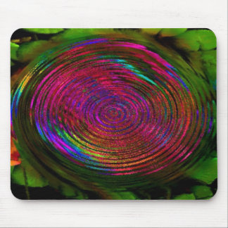 ripple mouse pad