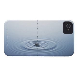 Ripple on Water Case-Mate iPhone 4 Cases
