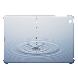 Ripple on Water iPad Mini Covers