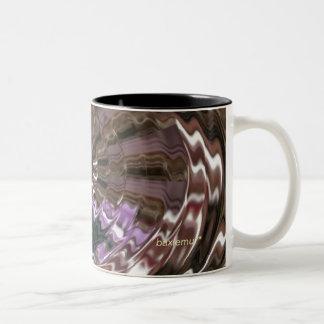 Ripple SO 1, baxiemur* Two-Tone Coffee Mug