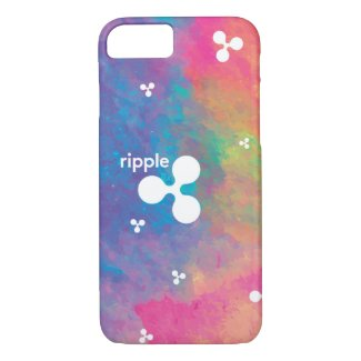 Ripple XRP Case-Mate iPhone Case