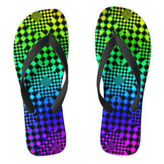 Rippled Checkers Flip Flops