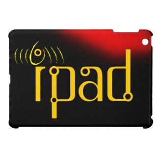 Rippled I Savvy iPad Mini Glossy Finish case Case For The iPad Mini