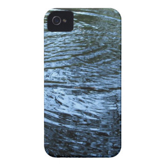 Rippled Reflection iPhone 4 Case