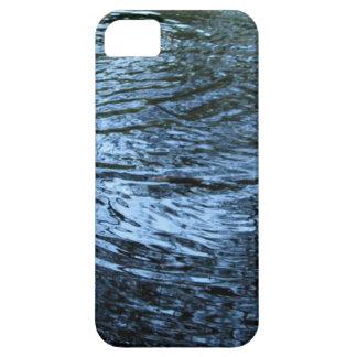Rippled Reflection iPhone SE/5/5s Case
