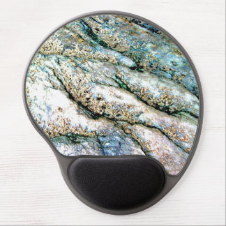 """""""Rippled Rock"""" Gel Mouse Pad"""