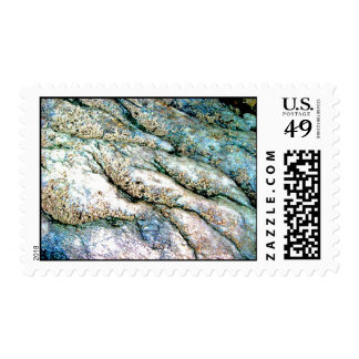 Rippled Rock Stamps