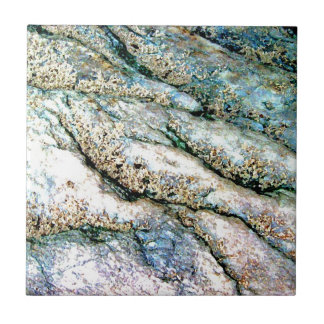 Rippled Rock Tile