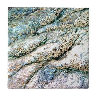 Rippled Rock Tile (Reversed)