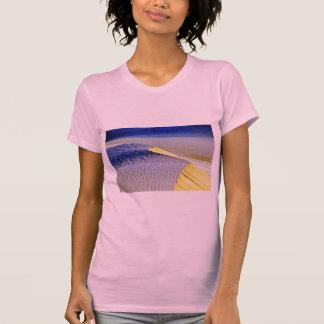 Rippled Sand, Dunes Tshirts