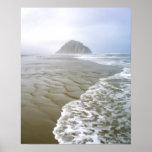 Rippled Sand Print
