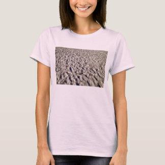 Rippled Sand Texture T-Shirt