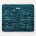 Ripples 2012 Calendar Mousepad