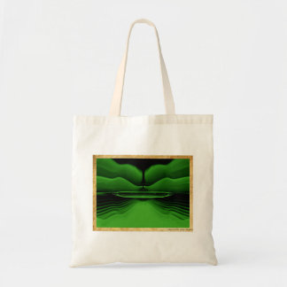 ripples canvas bag