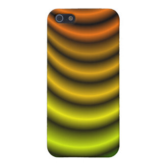 Ripples - Changing Seasons iPhone 4 iPhone SE/5/5s Cover