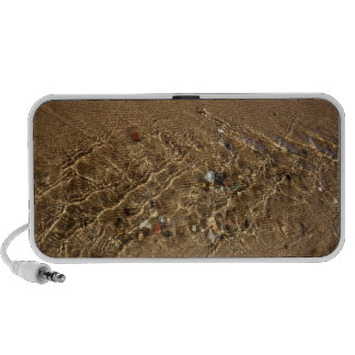 Ripples in the Sand Doodle Speaker