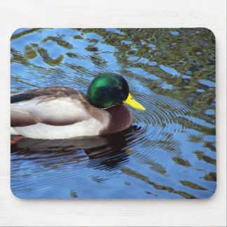 Ripples Mouse Pad