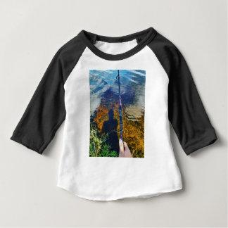 Ripples&Nibbles Baby T-Shirt