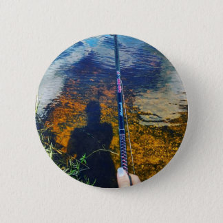 Ripples&Nibbles Pinback Button