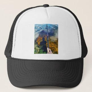 Ripples&Nibbles Trucker Hat