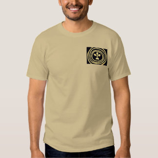 Ripples of life of buds shirts