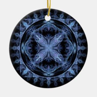 Ripples Christmas Ornaments