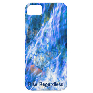 Rippling Coogee iPhone SE/5/5s Case