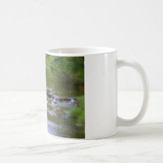 Rippling creek coffee mug