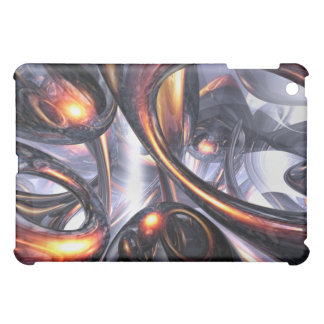 Rippling Fantasy Abstract  iPad Mini Cases
