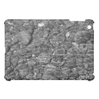 Rippling Water over Rocks Zen Speck iPad Case