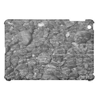 Rippling Water over Rocks Zen Speck iPad Case