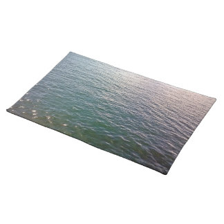 Rippling Water Placemat