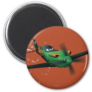 Ripslinger 1 imán redondo 5 cm