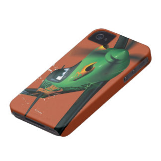 Ripslinger 1 iPhone 4 Case-Mate protector