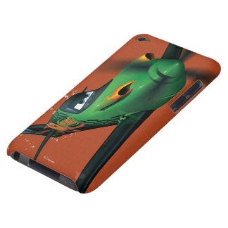 Ripslinger 1 iPod touch Case-Mate coberturas