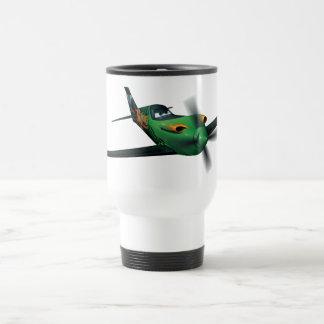Ripslinger 1 taza de viaje de acero inoxidable