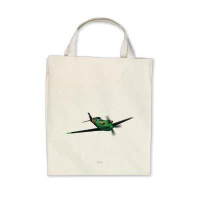 Ripslinger 1 tote bags