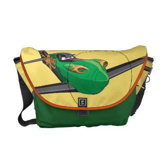 Ripslinger 2 bolsas de mensajería