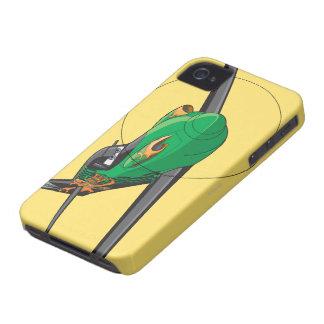 Ripslinger 2 carcasa para iPhone 4 de Case-Mate