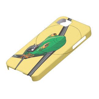 Ripslinger 2 funda para iPhone SE/5/5s