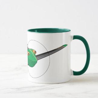 Ripslinger 2 taza