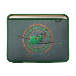 Ripslinger - el príncipe de propulsores funda  MacBook