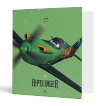 Ripslinger No. 13 Binder