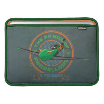 Ripslinger - The Prince of Propellors Sleeve For MacBook Air