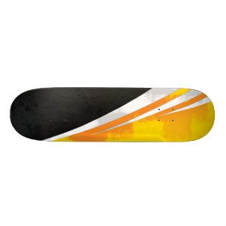 Riptide Skateboard Deck